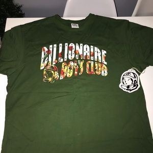 Men's Billionaire Boys Club shirt (BBC)